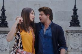Jab Harry Met Sejal: SRK Confesses His 'Breezy' Love For Anushka in Hawayein