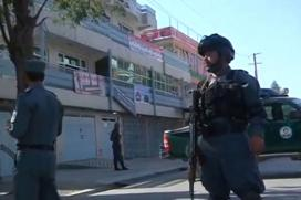 24 Killed, 42 Injured After Suicide Car Bomb Blast in Kabul