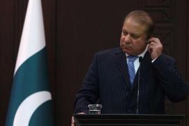 Pakistan's Anti-graft Body Freezes Accounts of Nawaz Sharif, Family