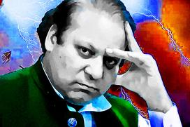 From Panama Papers Report to Disqualification of Nawaz Sharif