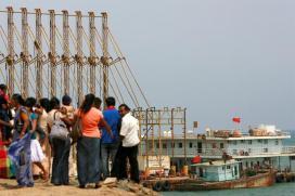 Sri Lanka Clears Hambantota Port Deal With China