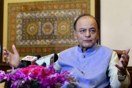 Arun Jaitley Vows Additional Measures to Boost Economic Growth