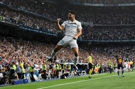 Marco Asensio Could Have Turned Out for Barca Instead of Real