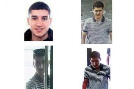 Spanish Police Shoot Dead Suspected Barcelona Attacker