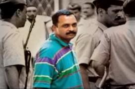 Malegaon Blast Accused Lt Col Purohit to Walk Out of Taloja Prison Today