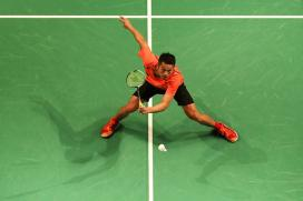BWF World Championships: Lin Dan, Lee Chong Wei Look to Defy Age at Glasgow