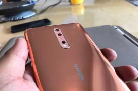 Nokia 8: First HMD Global Flagship Launched With Dual Camera, Snapdragon 835 SoC