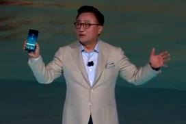 WATCH LIVE: Samsung Galaxy Note 8 is Here