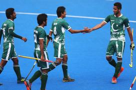 Pakistan Threaten Pull Out From Hockey World Cup to be Held in India