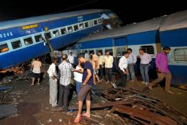 Days After Utkal Express Incident, Railway Board Chairman Resigns