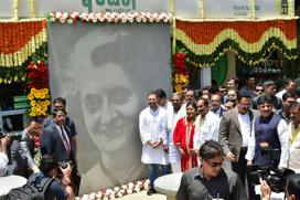 Congress Eyes Poll Gains in Karnataka Over 'Amma... errr...Indira' Canteens