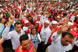 Bank Operations Hit Across Country as Over 10 Lakh Employees Go on Strike