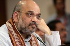 Amit Shah, PM Modi to Hold Review Meeting With BJP CMs Today