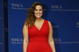 Ashley Graham's Husband Prefers Her Without Make-up