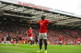 Man United Aim to Continue With Strong Start