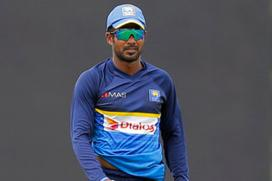 Tharanga Relieved as Windies Loss Sees Sri Lanka into World Cup