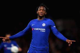 League Cup: United, City Seal Progress; Batshuayi Shines for Chelsea