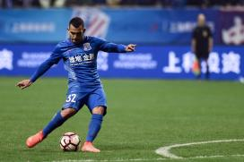 Carlos Tevez Says China Can't Qualify for World Cup 'Even in 50 Years'