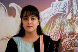 Dera Chief Gurmeet Ram Rahim's 'Angel' Honeypreet is in Nepal, Say Sources