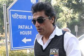 'Chennai Express' Producer Karim Morani Arrested in Rape Case