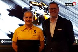 Microsoft HoloLens: Renault Sport CIO Shares How Formula One Can Use it
