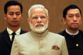 India Likely to Stick to Deficit Target, May Step up Bank Reform, Says PMEAC Member