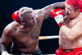 Indian-origin Bodybuilder Dies During Kick-boxing Match in Singapore