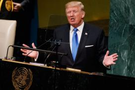 North Korea Shrugs Off Donald Trump Threat as 'Dog's Bark'