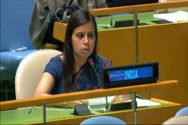 Pakistan is Terroristan: India Reacts to Pak PM at United Nations
