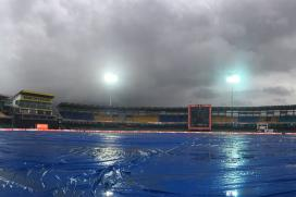 India vs Australia: Rain Threat Looms Over Fourth ODI in Bengaluru