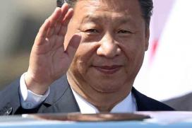 Xi's Report Card: He Met China's Economic Goals, But Can he Keep it Going?