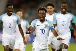 FIFA U-17 World Cup: Sancho-less England Favourites against Japan