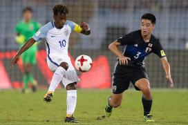 FIFA U-17 World Cup: England Prevail in Penalties Over Japan