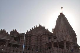 Both BJP, Cong Making Pilgrimage to This 'Dham' in Poll-bound Gujarat