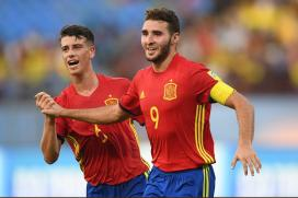 Live, FIFA U-17 World Cup, France vs Spain