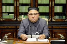 North Korea Says 'Nuclear War May Break Out Any Moment'