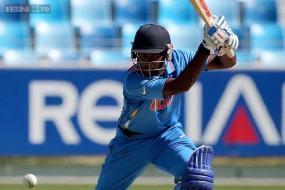 India post 245-run win, continue unbeaten run in U-19 WC