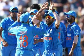 India Can Reclaim No.1 Spot in ODI Rankings, Here is What They Have to Do
