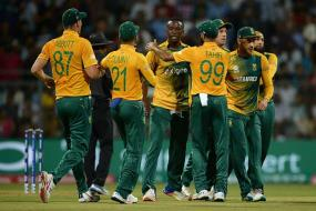Champions Trophy: South Africa Look to End Trophy Drought