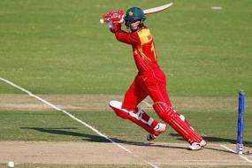 World T20 Qualifier: Masakadza, Williams seal win for Zimbabwe