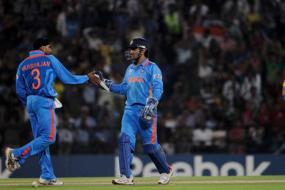 Don't Enjoy the Same 'Privileges' As Dhoni, Says Harbhajan Singh