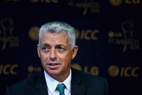 ICC Gives Go Ahead to South Africa-Zimbabwe Four-day Test