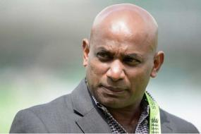 Sri Lankan Legend Sanath Jayasuriya Unable to Walk Without Crutches