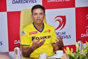 IPL 2017: Dravid Backs 'Skipper' Karun After Crushing KXIP Defeat
