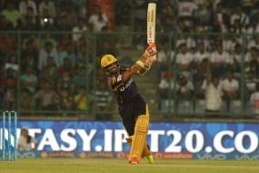 IPL 2017: KKR vs DD - Turning Point - Uthappa Gets a Life