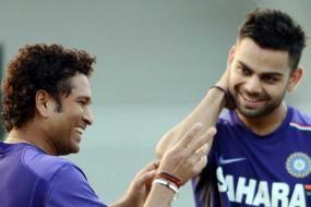 Happy Birthday Sachin: Virat Kohli Sends Out Touching Tribute