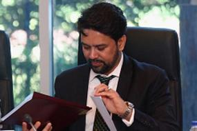 Ex-BCCI Prez Anurag Thakur Wants 13 Spot-fixers' Names To Be Revealed