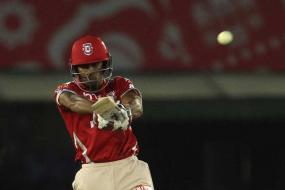 IPL 2017: No Problem Playing Under Maxwell, Says Saha