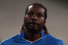 Chris Gayle Sets New Record For Most Sixes in T20 Innings