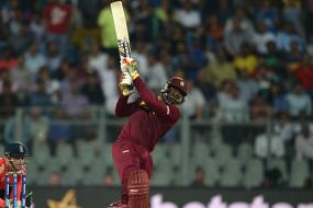 Chris Gayle Boost for West Indies Ahead of Ireland Clash